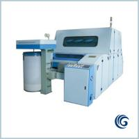 Buy cheap New design Hijoe cotton carding machine from wholesalers