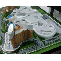 Portable Miniature Architectural Model Maker , Mechanical & Simulation Models Manufactures