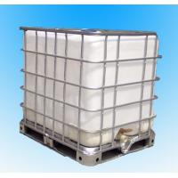 Buy cheap 1050L IBC container/ IBC barrels/IBC rotomoulding container from wholesalers