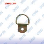 Buy cheap 04409   Zinc plated steel hooks, van semi-trailer truck accessories from wholesalers