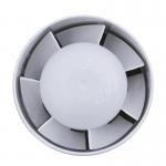Buy cheap Inline Ventilation Fan Pipeline Blower , 4 Inch 5 Inch 6 Inch Inline Exhaust Fan from wholesalers