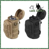 Military MOLLE Tactical Travel Water Bottle Pouch Carry Bag,Sport water bottle,molle water bottle