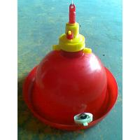 Buy cheap PLASSON Automatic Chicken Waterer/Chicken drinker/Poultry feeder from wholesalers