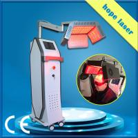 Buy cheap Diode Laser 650nm 670nm Laser Hair Growth Machine Hair Extension Device from wholesalers
