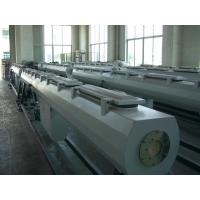 Buy cheap PVC trunking production line from wholesalers
