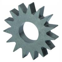 Buy cheap Solid tungsten carbide tipped circular saw blade for roughening concrete from wholesalers