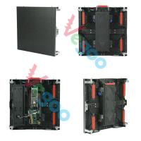 Buy cheap P4.81 Indoor Full Color LED Display Hd Led Panel 250mm×250mm from wholesalers
