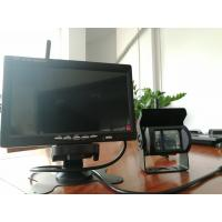Buy cheap security camera vehicle reversing systems wireless back up cameras wireless parking camera from wholesalers