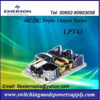 Buy cheap Emerson(Astec) LPT43 Power Supply (LPT40 Series) from wholesalers