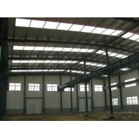 steel structure Manufactures