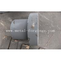 Wholesale Open Die Forging Of Ball Valve Cover Balls Flange Gear Shaft Mechanical Parts from china suppliers