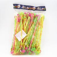 Buy cheap Double Ring Stick Healthy Hard Candy Customized Color And Shape Good price with high quality product