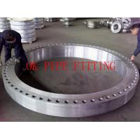 Buy cheap Flanges  Specifications - EN 1092 (BS4504) from wholesalers
