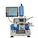Buy cheap Laser Bga Reballing Machine Bga Rework Station For Iphone 7 Plus Mobile Phone Motherboard from wholesalers