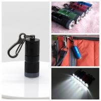 Buy cheap the brightest LED mini flashlight in market product