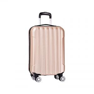 Wholesale Mute Wheels ODM 190D 4 Wheel Trolley Luggage from china suppliers