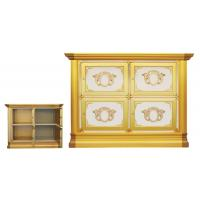 Buy cheap Aluminum alloy columbarium with single niche panel from wholesalers