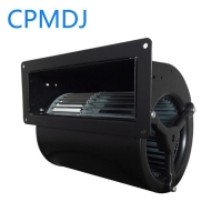Buy cheap Double Inlet Electronically Commutated Centrifugal Blower Fan from wholesalers