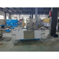 China Three dimensional Automatic Wrapping Machine Transparent Film - type for pharmaceutical on sale