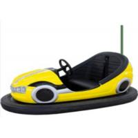 Buy cheap Single Seat Kids Bumper Cars , Mini Bumper Cars Racing Games For Shopping Mall from wholesalers