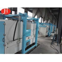Buy cheap Electric Vibration Grading Garri Processing Equipment from wholesalers