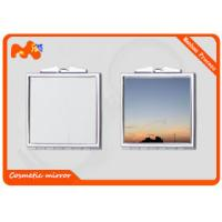 Buy cheap Sublimation Printing Images Personalised Compact Mirror Gifts Customized Size from wholesalers