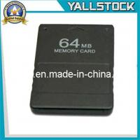 64MB Memory Card for PS2 -V4604