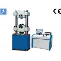 600KN / 60T Universal Testing Machine for Metal Tensile Test Strength Equipment Manufactures