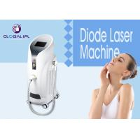 Buy cheap SHR 808 nm Multi-functional Diode Laser Hair Removal Machine , Arm / legs Hair from wholesalers