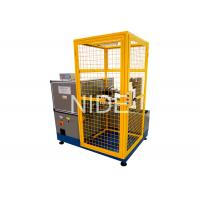 China High Performance Automatic Coil Winding Machine Wire Winding Equipment on sale