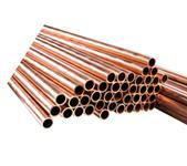 Buy cheap High Thermal Conductivity High Tension Copper Pipe (HT-02) from wholesalers