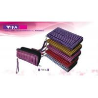 Buy cheap High Quality Zip Wallet with Wristlet from wholesalers