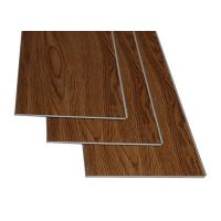 Buy cheap Flat PVC Vinyl Flooring Stain Resistance With Wear Layer / PVC Decor Film from wholesalers
