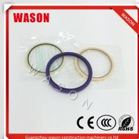 Buy cheap Hydraulic Excavator Cylinder Seal Buffer Seal HBY Seal ISO9001 Standard from wholesalers