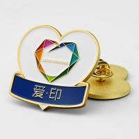 Wholesale IMKGIFT CO LTD  Custom lapel pin badges   at the highest quality and lowest prices , Soft enamel badges from china suppliers