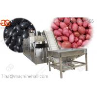 peanut baking machine supplier