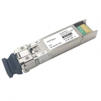 Buy cheap 25G SFP28 CWDM 20km Transceiver SFP Module 1270nm 1370nm For CISCO HP Huawei from wholesalers