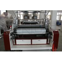 Cast Film Extrusion Machine , Stretch Film Rewinding Machine DY - SLW - 1000mm Series Manufactures