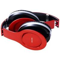 Buy cheap Retractable Tri-fold Apple Bluetooth Stereo Headphone Supporting Line-in mode from wholesalers