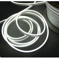 Wholesale 5mm white DC12V Neon LED Rope Light Commercial Flex Waterproof Strip Party Bar Sign Decor from china suppliers