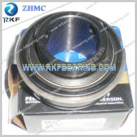 Buy cheap High Temperature Insert Bearing with Jump Ring ER23 SEALMASTER, black bearing, harden from wholesalers