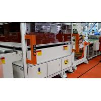 Automatic Large Size Hydraulic Die Cutting Machine for Gain Up Diffusion Optical Glues Manufactures