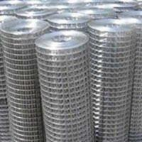 Buy cheap hotdipped galvanized welded wire mesh from wholesalers