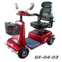 Wholesale Electric scooter,disabled scooter QX-04-03 from china suppliers