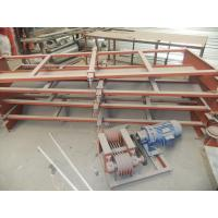 Buy cheap Chicken farm clear dung machine from wholesalers