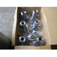 Buy cheap Solid Stainless Steel Fittings Filterinzet Tbv Haaksbuisfilter Stotted Strainer Tube from wholesalers