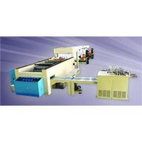 Buy cheap 5 pocket A4 A3 F4 copy paper sheeter cutter with wrapper product