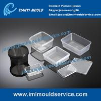 Buy cheap disposable food container mould solution, disposable take away food containers moulding from wholesalers