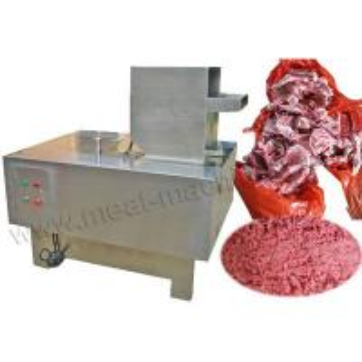 Quality Bone Crushing Machine for sale