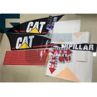 Buy cheap Caterpillar CAT Heavy Equipment Digger Excavator Sticker For Sale from wholesalers